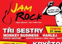 JamRock 2013 bude oslava prázdnin jak má být!