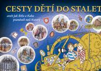 Literární novinky - Něco pro děti a zajímavé životopisy