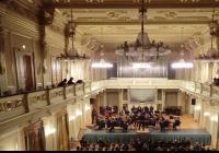 Nedokončená: Moravská filharmonie Olomouc s absolventy HF JAMU
