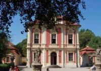 Národní muzeum - Muzeum Antonína Dvořáka, Praha 2