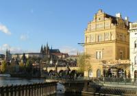 Národní muzeum – Muzeum Bedřicha Smetany, Praha 1