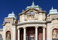 Národní muzeum – Lapidárium, Praha 7