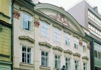 Národní muzeum – Památník Františka Palackého a Františka Ladislava Riegra, Praha 1