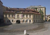 Národní muzeum - Náprstkovo muzeum asijských, afrických a amerických kultur, Praha 1