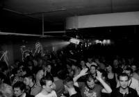 Pop-up klub Microna, Praha 12