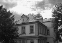 Vila Štvanice, Praha 7