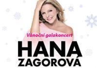 Vánoční galakoncert Hany Zagorové