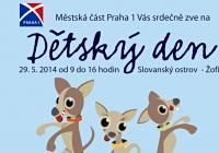 Kam v Praze na Den dětí?