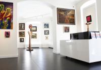 European Arts - galerie, aukční síň, Praha 1