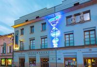 Galerie Miroslava Kubíka - Current programme