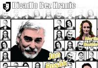 Jan Rosák se objeví v nové hře Divadla Bez Hranic