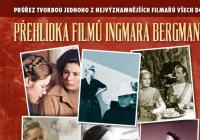 Kino Lucerna dnes odstartuje provoz druhého sálu přehlídkou filmů Ingmara Bergmana