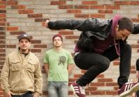 Love Earth: Po dvou letech práce na debutovém albu se kapela přesouvá na koncertní pódia