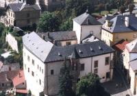 České muzeum stříbra: Hrádek, Kutná Hora