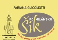 Literární novinky - Šik po Milánsku, Ve stínu černých ptáků, Jsme přece sestry a pozvánka na LiSTOVáNí