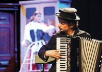 Tip na květen a červen: Festival Slovenské divadlo v Praze