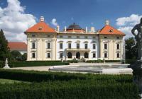 Zámek Slavkov - Austerlitz, Slavkov u Brna