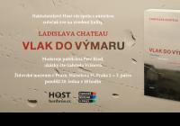 Literární novinky - Novinky z nakladatelství Host Brno
