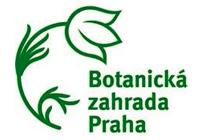 Pražská Botanická zahrada má nové logo: Těšte se na první jarní den