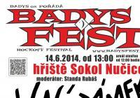 Badysfest láká již druhým rokem na porci kvalitní rockové muziky