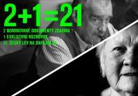 Dokumenty Hledá se prezident a Šmejdi budou od 17. do 23. února zdarma na webu DAFilms.cz