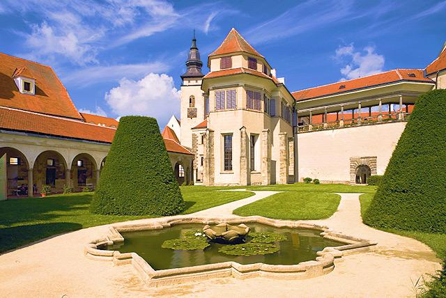 2014155114841 Vysočina a památky UNESCO
