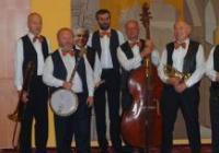 Senior Dixieland