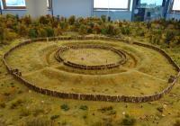 Archeopark pravěku, Všestary