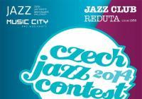 V únoru odstartuje v Redutě soutěž mladých jazzových kapel - Czech Jazz Contest 2014