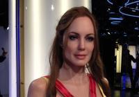 Holywoodská herečka Angelina Jolie byla povýšena do šlechtického stavu