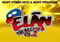 Elán The Best Of Vol.2 2014
