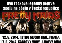 Pretty Maids + Aleš Brichta!