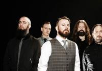 Metalisti z In Flames se chystají dobýt pražský klub Roxy