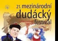 21. ročník Mezinárodního dudáckého festivalu Strakonice