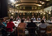 Pět premiér, nový projekt se Simonou Stašovou a jedinečná Soirée v divadlech ABC a Rokoko