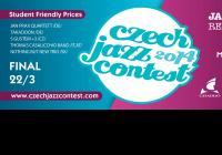 Czech Jazz Contest 2014 jde v sobotu do finále. Uslyšíme vycházející hvězdy evropské jazzové scény
