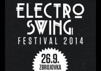 Electroswing Festival 2014