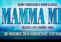 Muzikál Mamma Mia! bude konečně v české verzi! Premiéra se chystá na prosinec 2014
