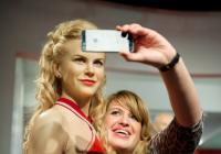 Filmová výstava Madame Tussauds - Světla! Kamera! Akce!