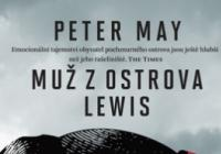 Literární novinky - Muž z ostrova Lewis a první dětská nord krimi