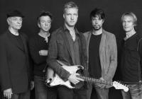 Americký blues rockový kytarista Kenny Wayne Shepherd v Praze představí nové album