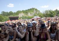 Třetí kolo hudebního festivalu Hrady CZ tentokrát na Kunětické hoře