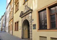 Galerie U Dobrého pastýře, Brno