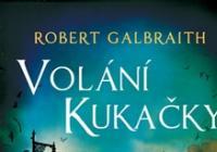 Literární novinky - Bliží se vydání očekávaného románu Volání Kukačky
