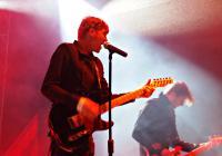 Turné 2014: Mandrage vyjíždějí představit CD Siluety