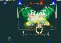 Hudba v bývalém kině Hvězda: dočasný klub Blink Excelent