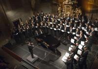 Mezinárodní skladatelská soutěž Pražského filharmonického sboru