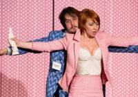 Divadlo pod Palmovkou uvádí: Můj romantický příběh - Divadelní zpověď Toma a Amy