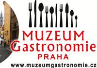 Muzeum gastronomie, Praha 1