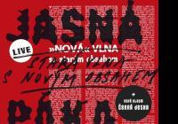 Jasná Páka vydává dvě nová alba: Černou desku a záznam turné Stará vlna s novým obsahem